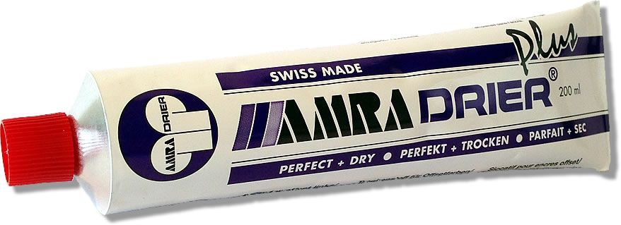 AMRA Drier Plus